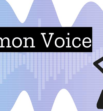 common voice mozilla