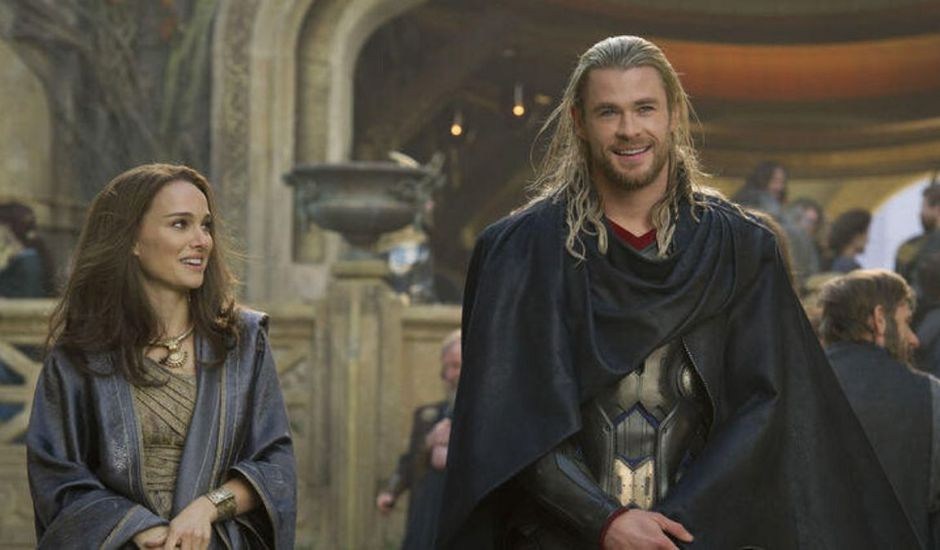 thor love and thunder mcu marvel tournage du film aout 2020