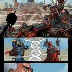 Warhammer Marvel