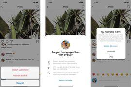 Instagram instaure deux nouvelles mesures de sécurité.