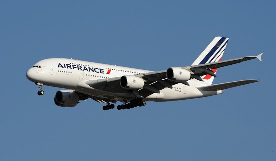 Air France veut compenser ses émissions CO2