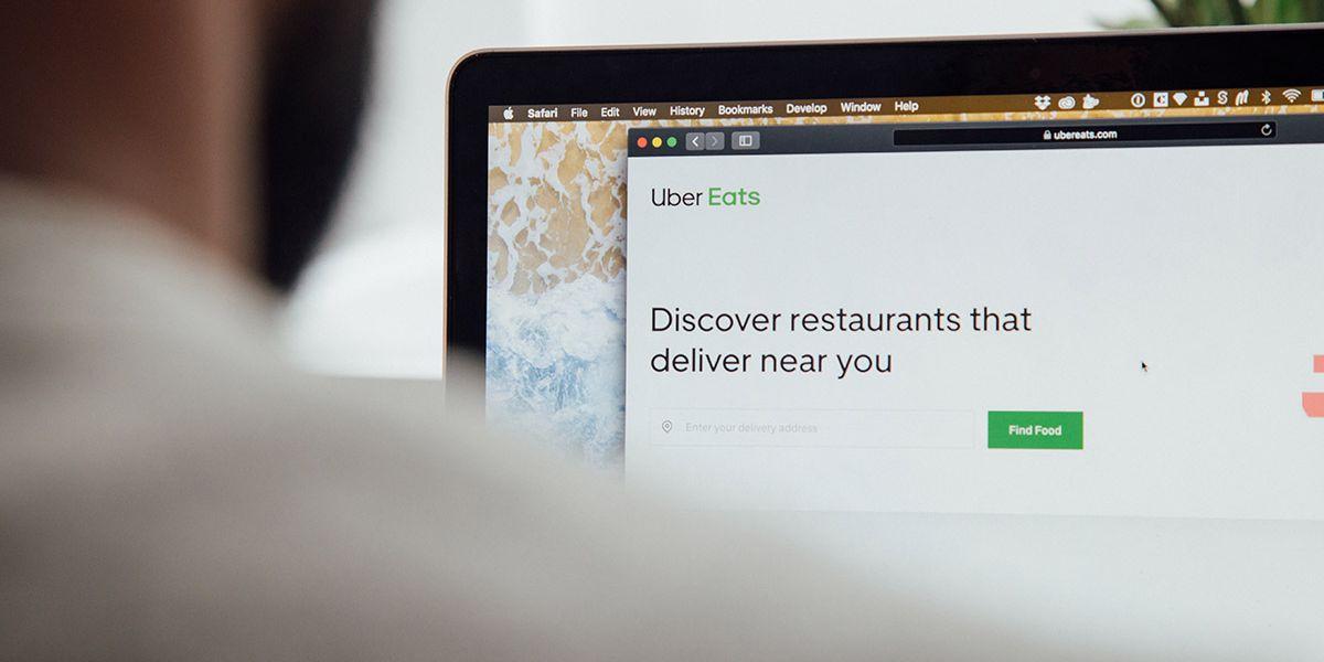 Uber Eats cède son activité en Inde à son rival Zomato