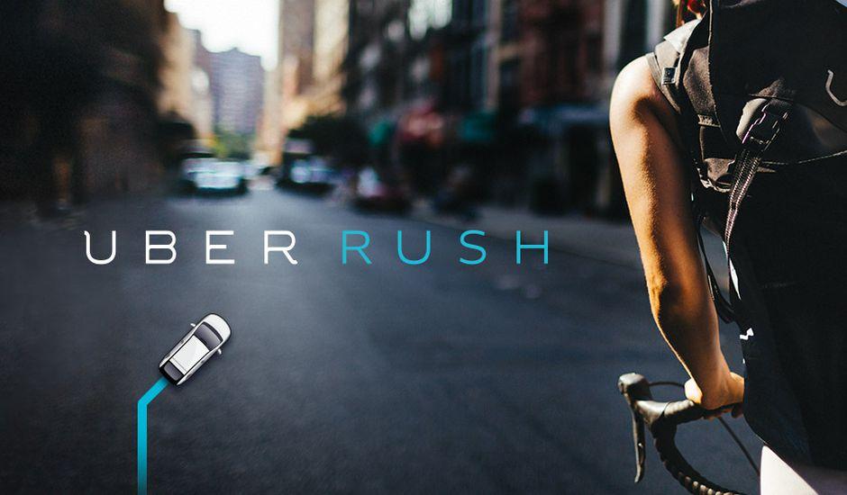 uberrush