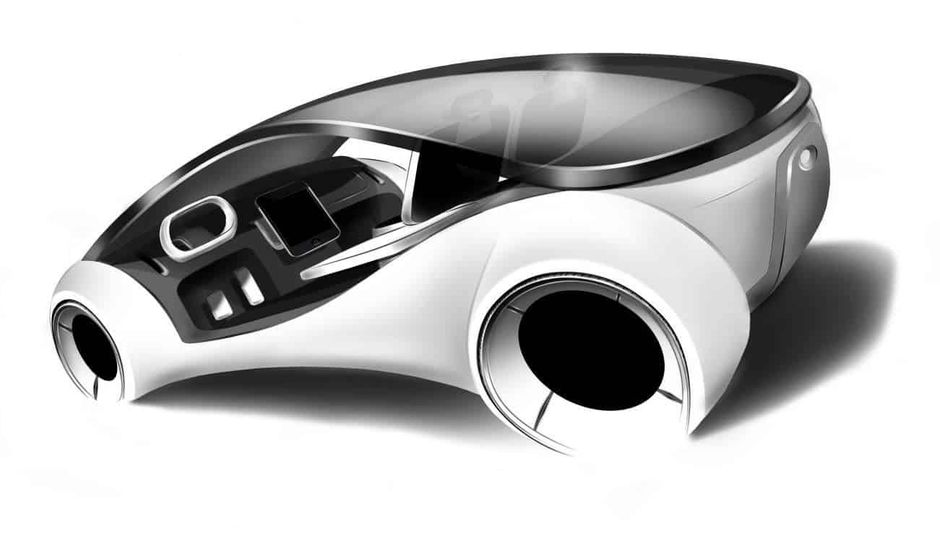 Apple signe avec Volkswagen pour créer des véhicules autonomes