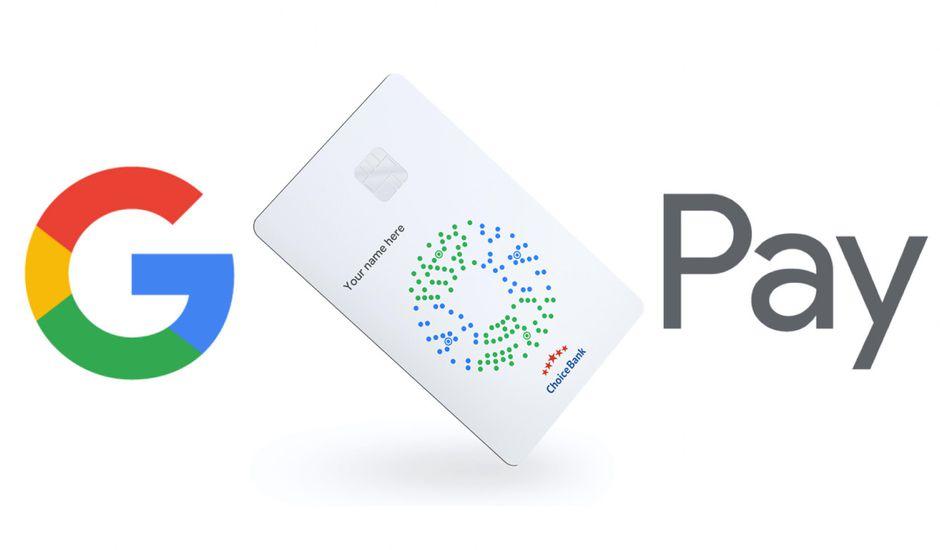 Le design de la nouvelle Google Card.