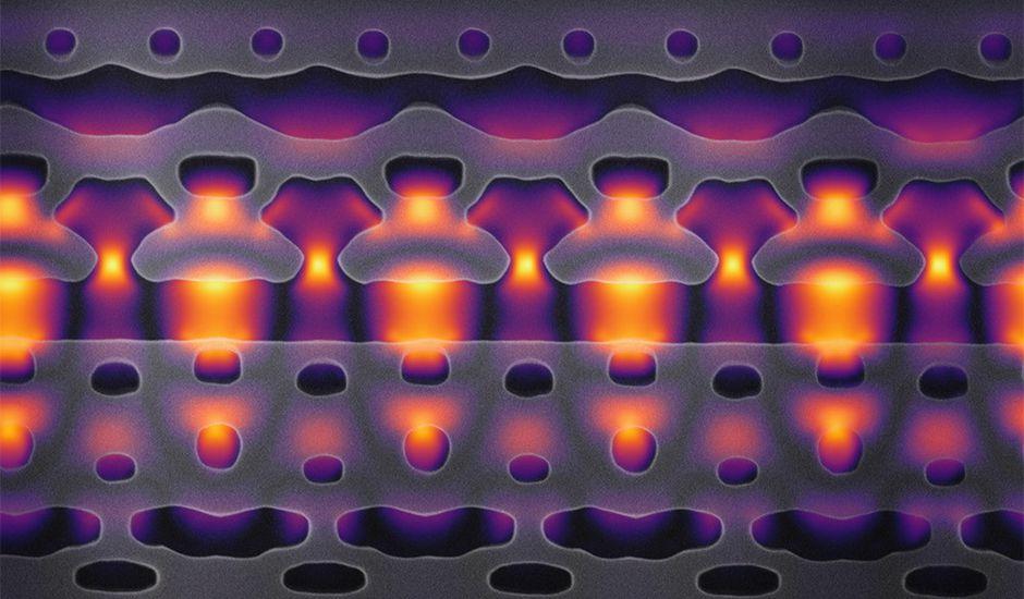 L'accélérateur de particules va pouvoir nettement améliorer les recherches.