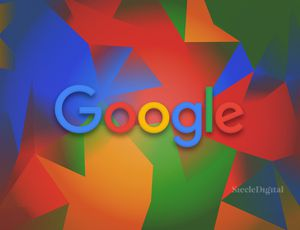 Illustration du logo de Google