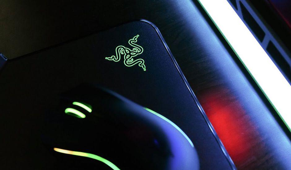 Aperçu du logo de Razer.