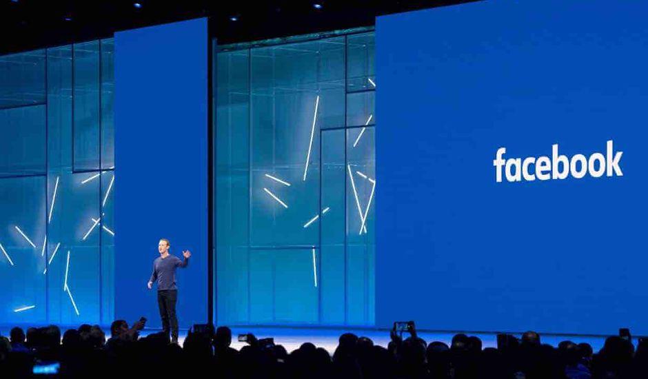 Facebook demande de l'aide au gouvernement pour lutter contre les fake news.