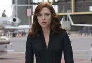 Scarlett Johansson incarne Black Widow