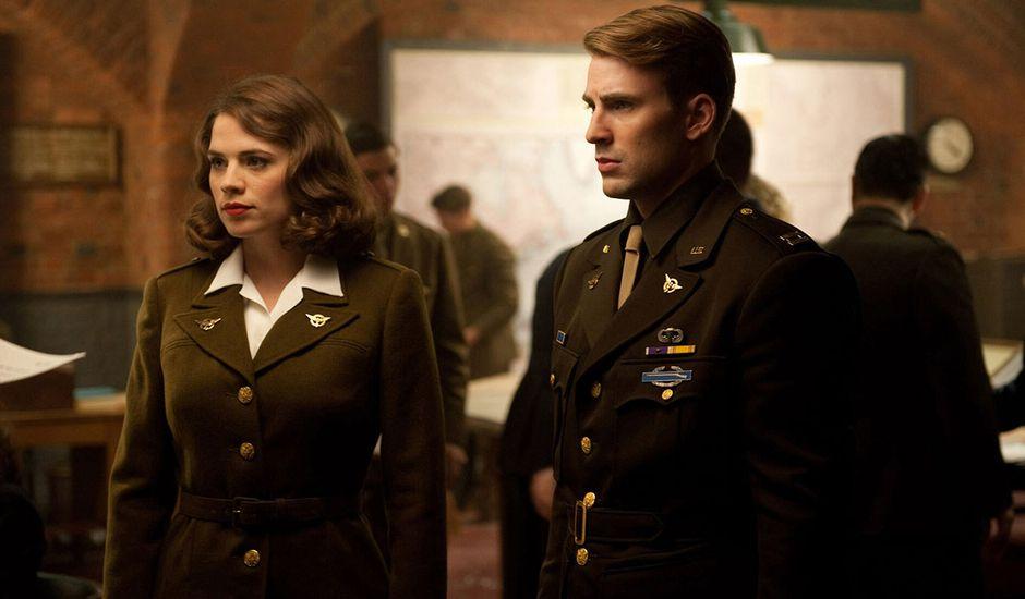 Avengers : Endgame, les scénaristes confirment l'identité du mari de Peggy Carter