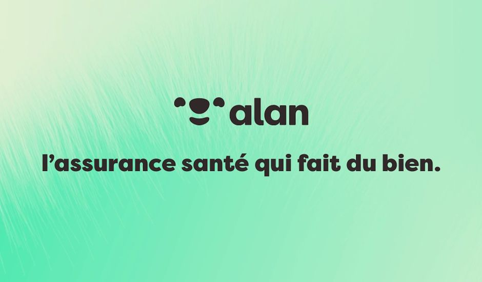 Logo d'Alan