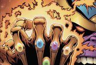 Les comics à paraître de la semaine