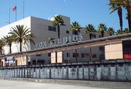 Disney Fox Studio entrée Comcast