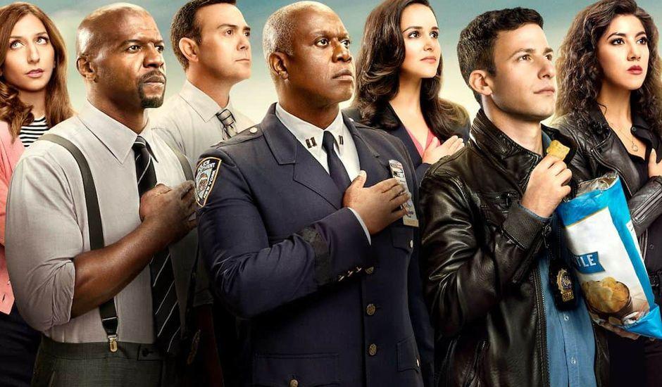 Brooklyn Nine Nine renouvelé pour une saison 7