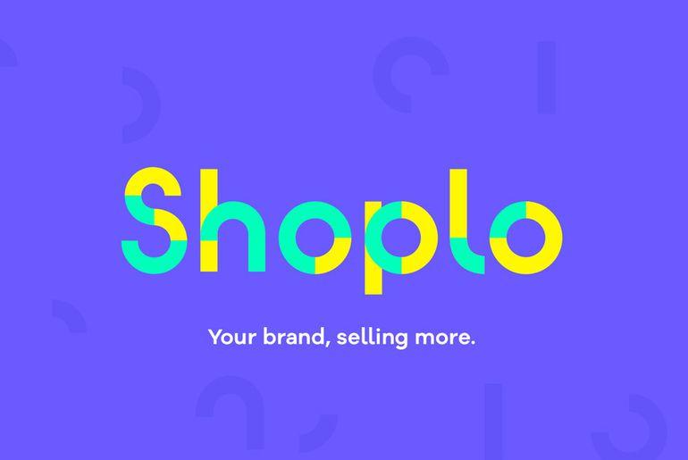 Logo de la startup Shoplo