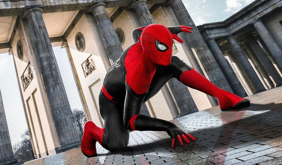 Pourquoi Spider-Man : Far From Home met fin à la phase 3 du MCU