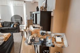 Airbnb realite virtuelle