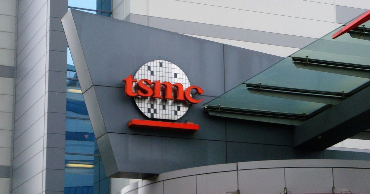 TSMC investit comme jamais : 28 milliards pour la R&D et la production
