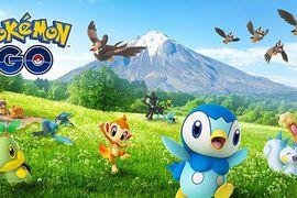 Le phénomène culturel Pokémon Go est disponible depuis l'été 2016 sur Android et iPhone. Source : Vonguru.fr