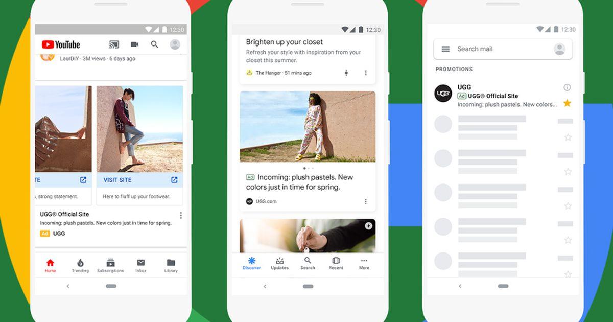 Les Discovery Ads de Google sont officiellement disponibles
