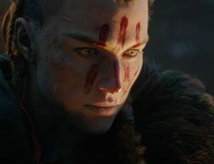 La version féminine d'Eivor dans Assassin's Creed Valhalla