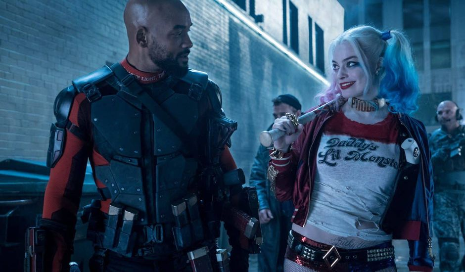 Suicide squad 2 Will Smith quitte DC