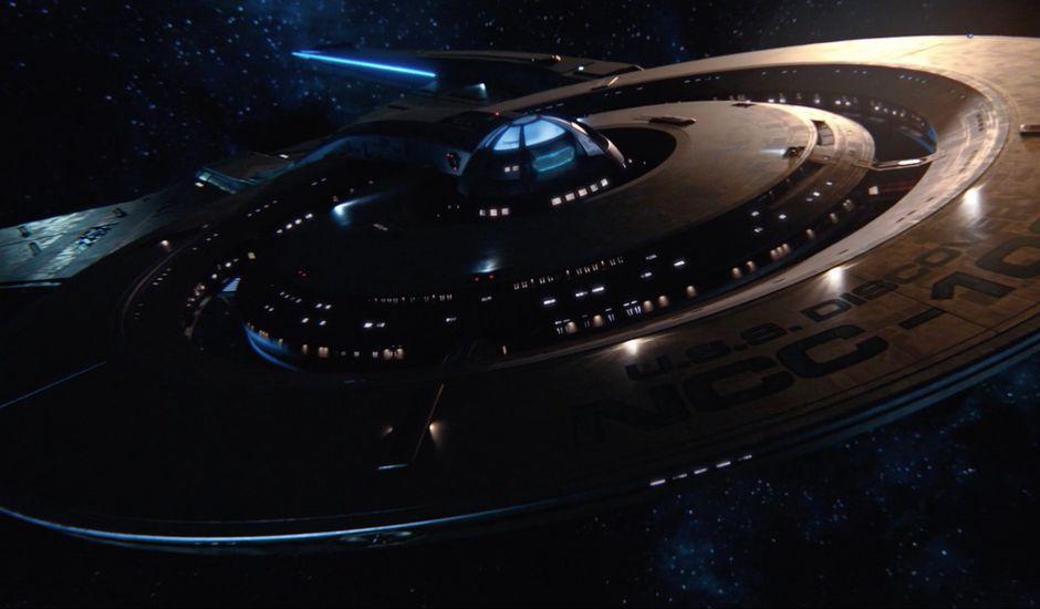 Star trek discovery saison 4