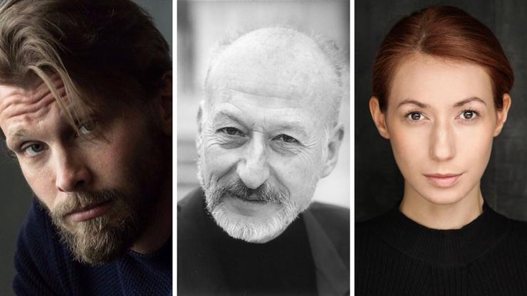 Joel Adrian, Vernon Dobtcheff et Alina Ilin rejoignent le casting de la saison 2 de The Witcher