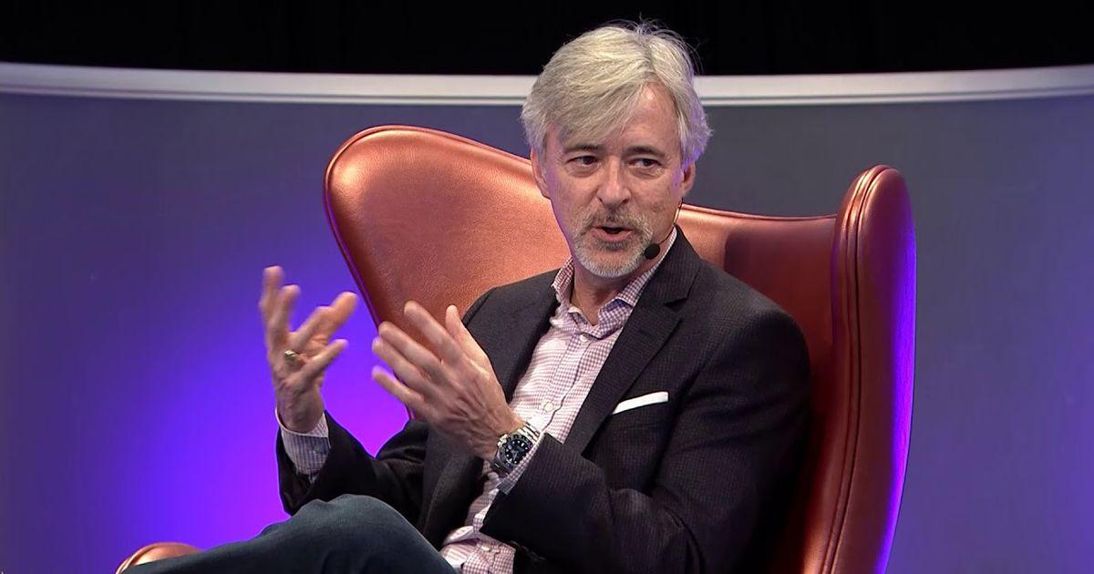 Waymo : le CEO John Krafcik quitte son poste