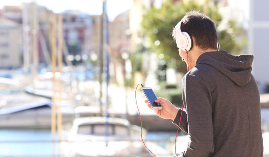 Spotify compte débarquer en Inde.