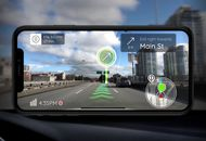 Phiar développe un GPS en réalité augmentée.