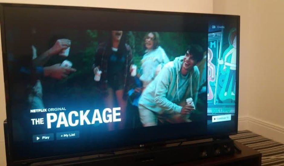 Bientôt des publicités sur Netflix ?!