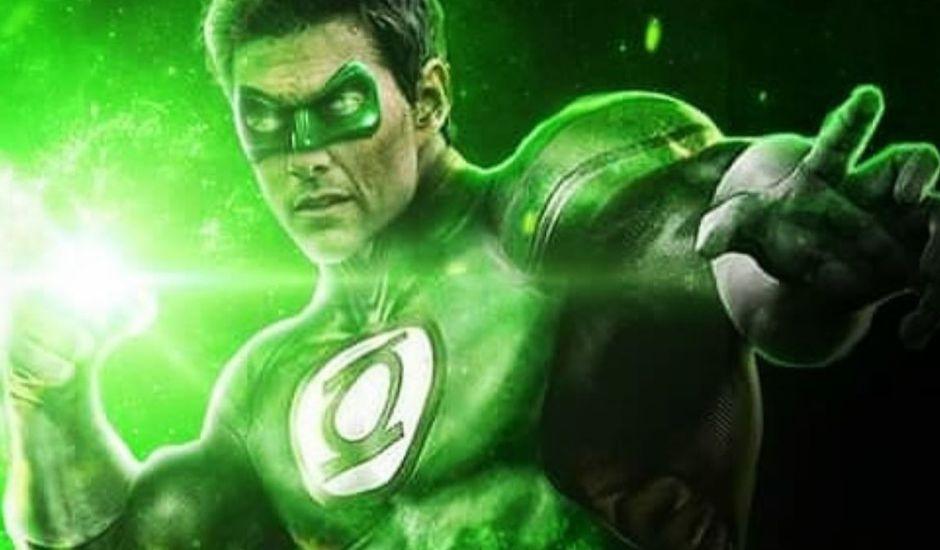 green lantern corps tom cruise bradley cooper warner bros
