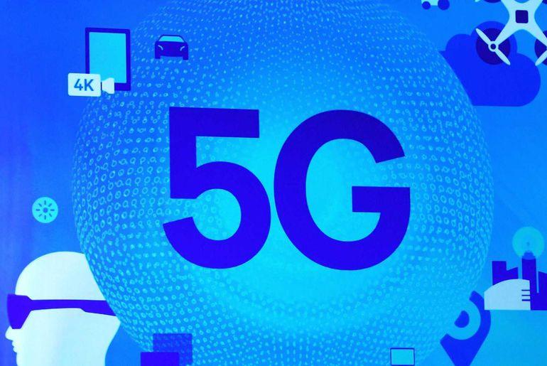 At&T lance le premier réseau 5G aux USA. Sprint a lancé le sien en juin 2019