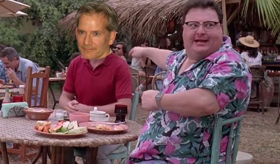 Campbell Scott interprétera Lewis Dodgson dans Jurassic World : Dominion