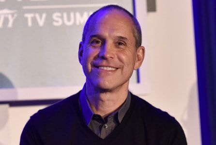 Brian Robbins directeur de Nickelodeon