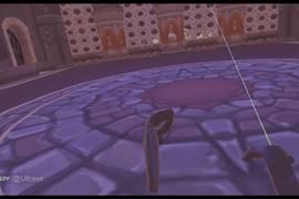 World of Warcraft en VR