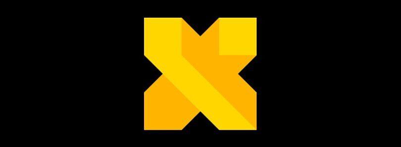 Le logo de X, filiale d'Alphabet.