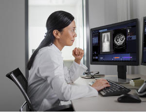 L'hôpital Foch travaille avec une IA qui révolutionne la radiologie.