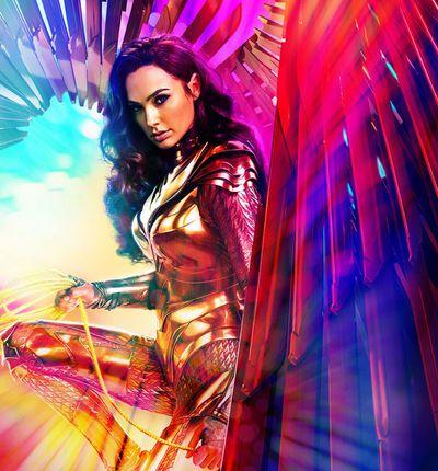 Wonder Woman 1984 sortie France
