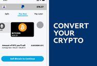 PayPal lance un service de paiement en cryptomonnaies