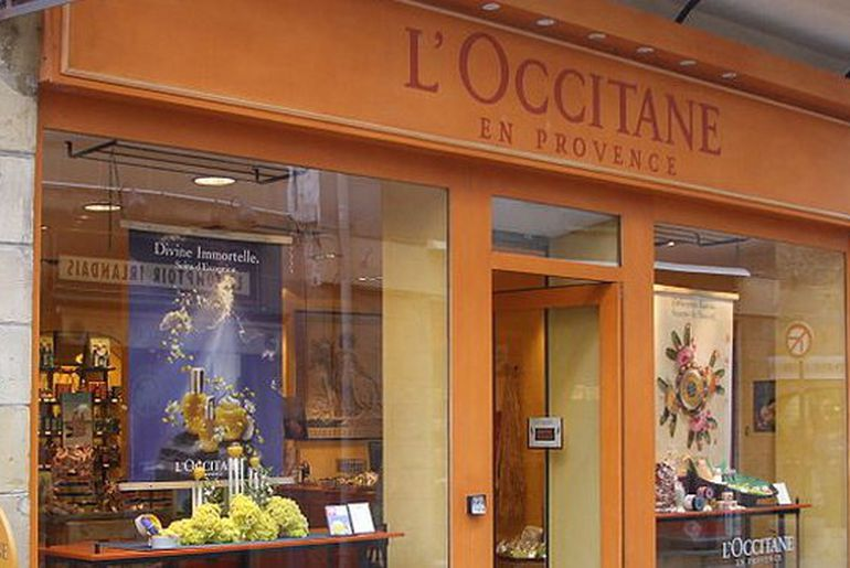 L'Occitane s'engage pour devenir plus responsable.