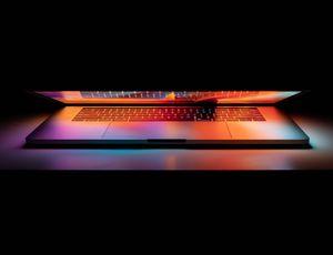Le prochain MacBook devrait être doté d'un processeur ARM.