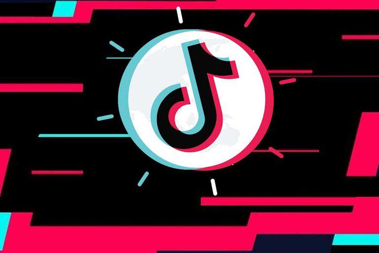 icone de tiktok