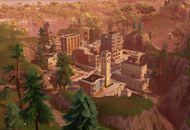 Destruction de Tilted Towers