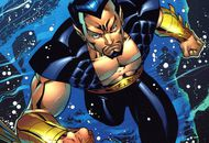 Un fan de Marvel imagine l'affiche du film sur Namor