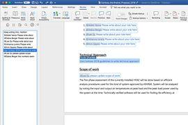 Microsoft Word : bientôt des To-Do List créées automatiquement ?