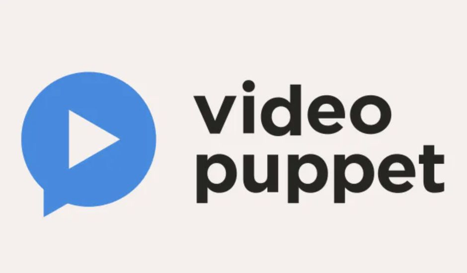 logo de l'outil video puppet