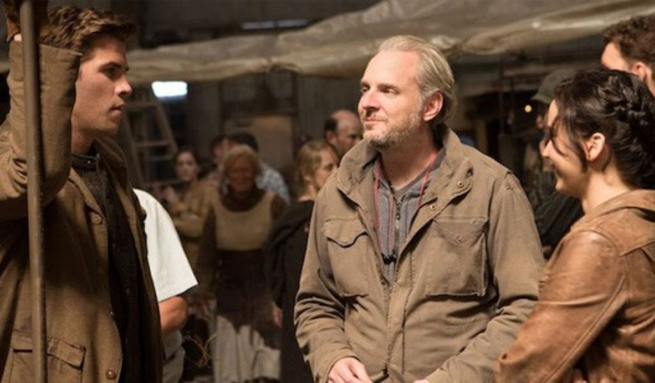 prequel the hunger games francis lawrence